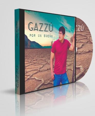 Gazzu Disco