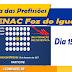 Feira de Profissões Senac em Foz do Iguaçu
