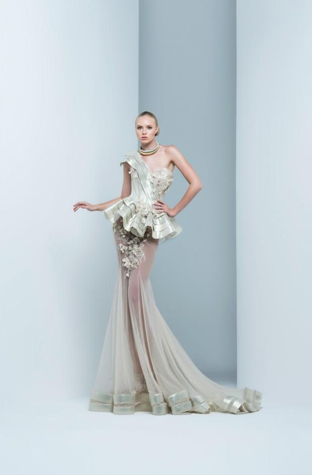 vestidos bonitos de moda 2014