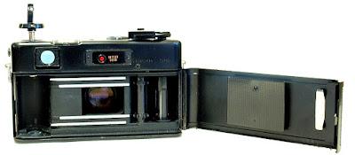 Yashica Electro 35 GTN, Image 03