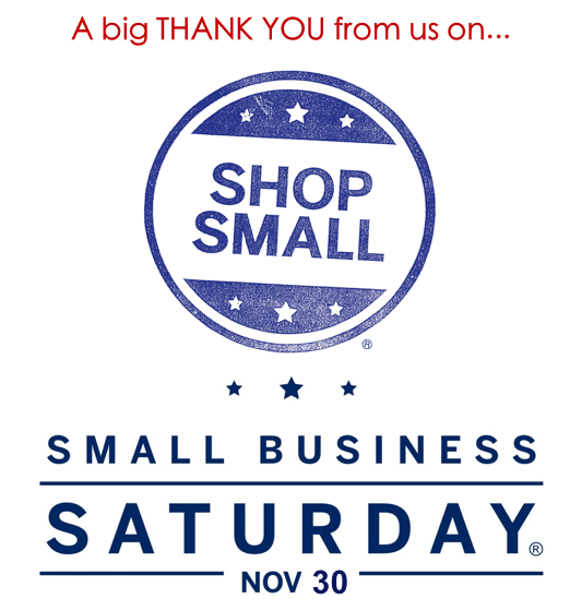 Shop Small on SeasonWithSpice.com