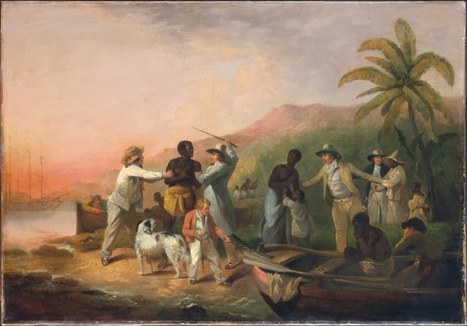 slavery and the making of america essay