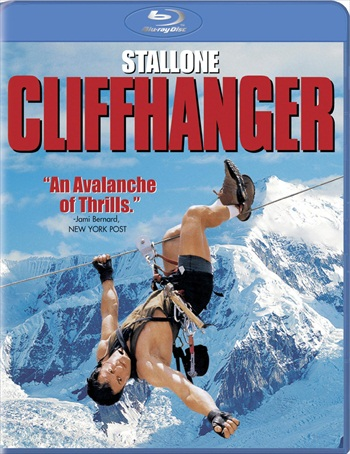Cliffhanger 1993 Dual Audio Hindi Bluray Movie Download