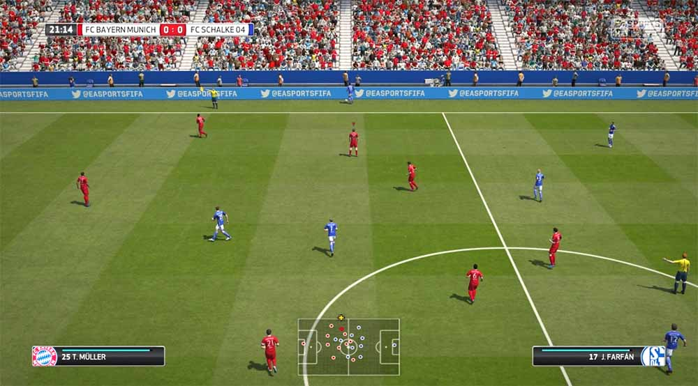 Fifa 16 Ps2 Скачать Торрент - фото 6