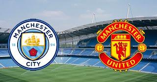 Jadwal Siaran Langsung Manchester City vs Manchester United