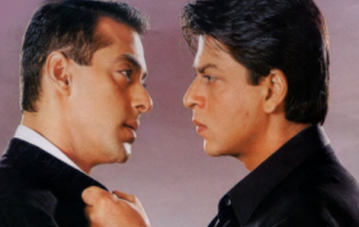 5 Shocking Shahrukh Khan controversies