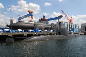 Thyssen Krupp Marine Systems