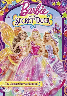 Barbie and The Secret Door 2014 Full Movie Watch Online