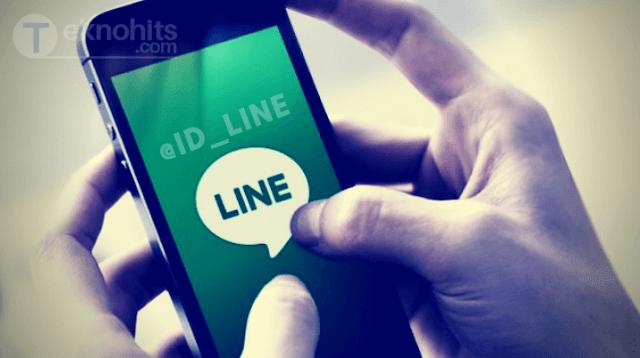 Cara Mengganti ID LINE Messenger