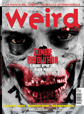 Weird Movies - La rivista del cinema fantastico internazionale #7