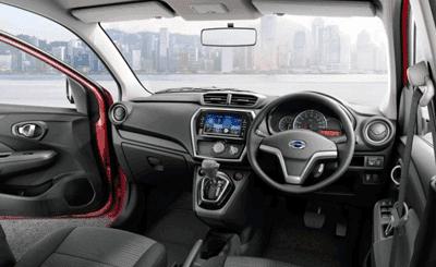 Harga Datsun Go Panca Promo Diskon 2018