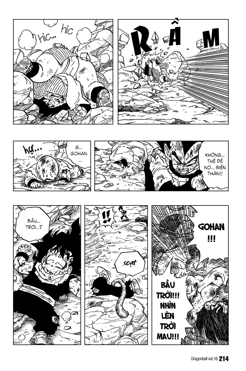 Dragon Ball chap 239 trang 13