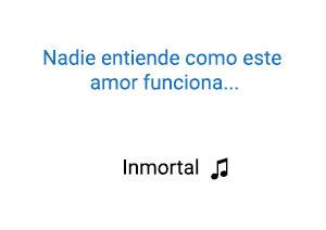Aventura Inmortal significado de la canción.