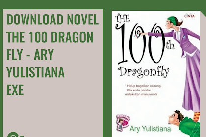 Download Ebook Gratis Ary Yulistiana - The 100th Dragonfly pdf