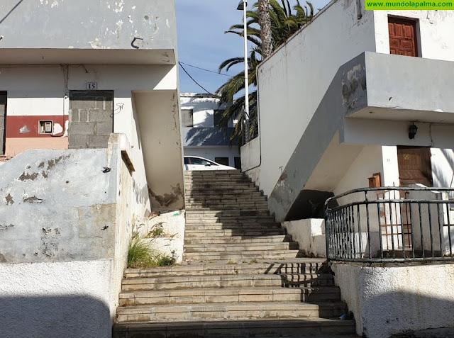 El PP defenderá como objetivo prioritario que las 24 viviendas de Mirca no sean derribadas