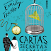 Cartas Secretas Jamais Enviadas organizado por Emily Trunko @editoraseguinte - Em fevereiro