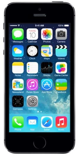 Spesifikasi Dan Harga Apple iPhone 5S - 16 GB 96cdcb2f04