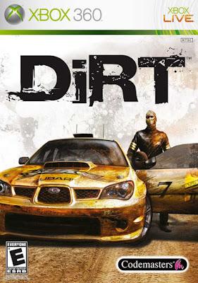 DiRT (LT 2.0/3.0 RF) Xbox 360 Torrent