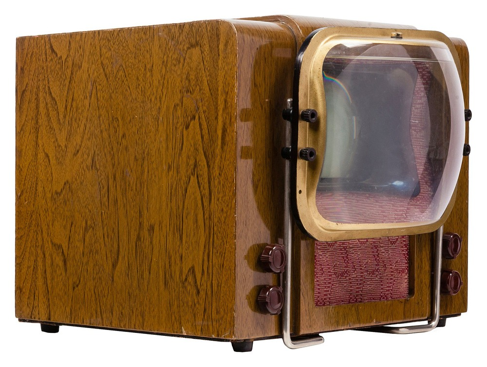 kvn-49 soviet tv