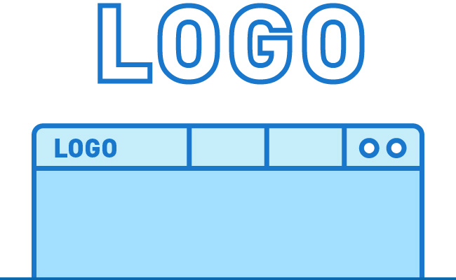 Diseño Corporativo, logo
