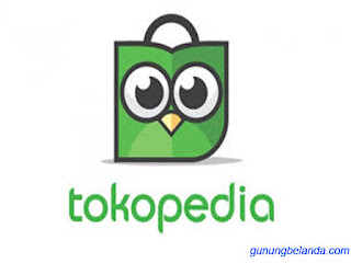 TokoPedia - Jual Beli Online Aman Dan Terpercaya [APK]