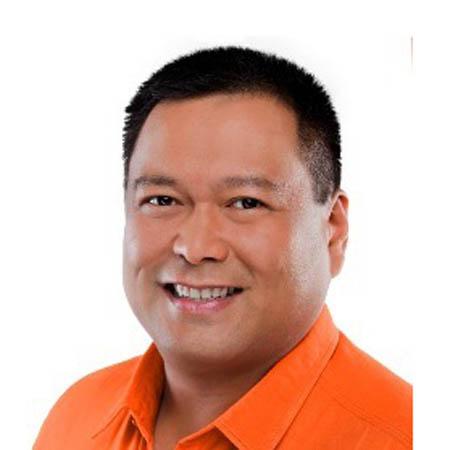 2013 Senatorial Candidate 11 Jv Ejercito Profile