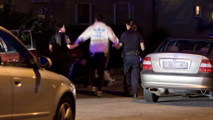 Fangelse for mordforsok i vastervik