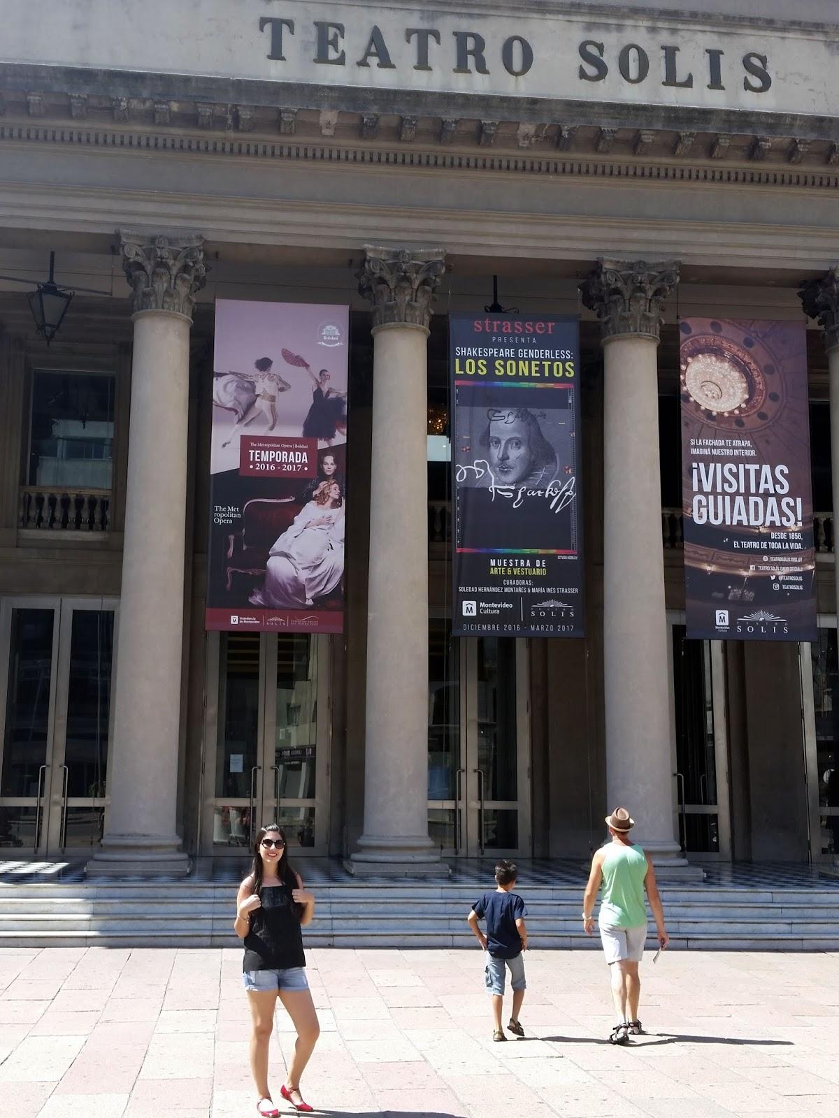 Teatro Sólis