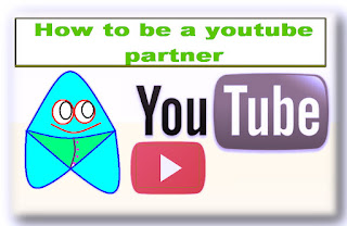 How to Become YouTube Partner.