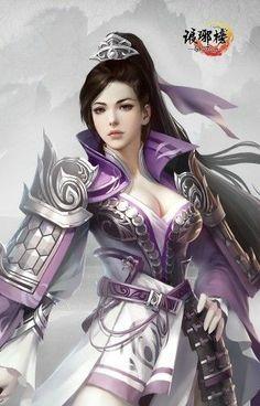 Kai Fine Art - Xiaojian Liu (卡特 Carter adair).