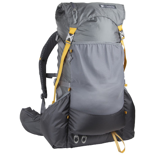 GEAR REVIEW: 2016 Gossamer Gear Gorilla Backpack