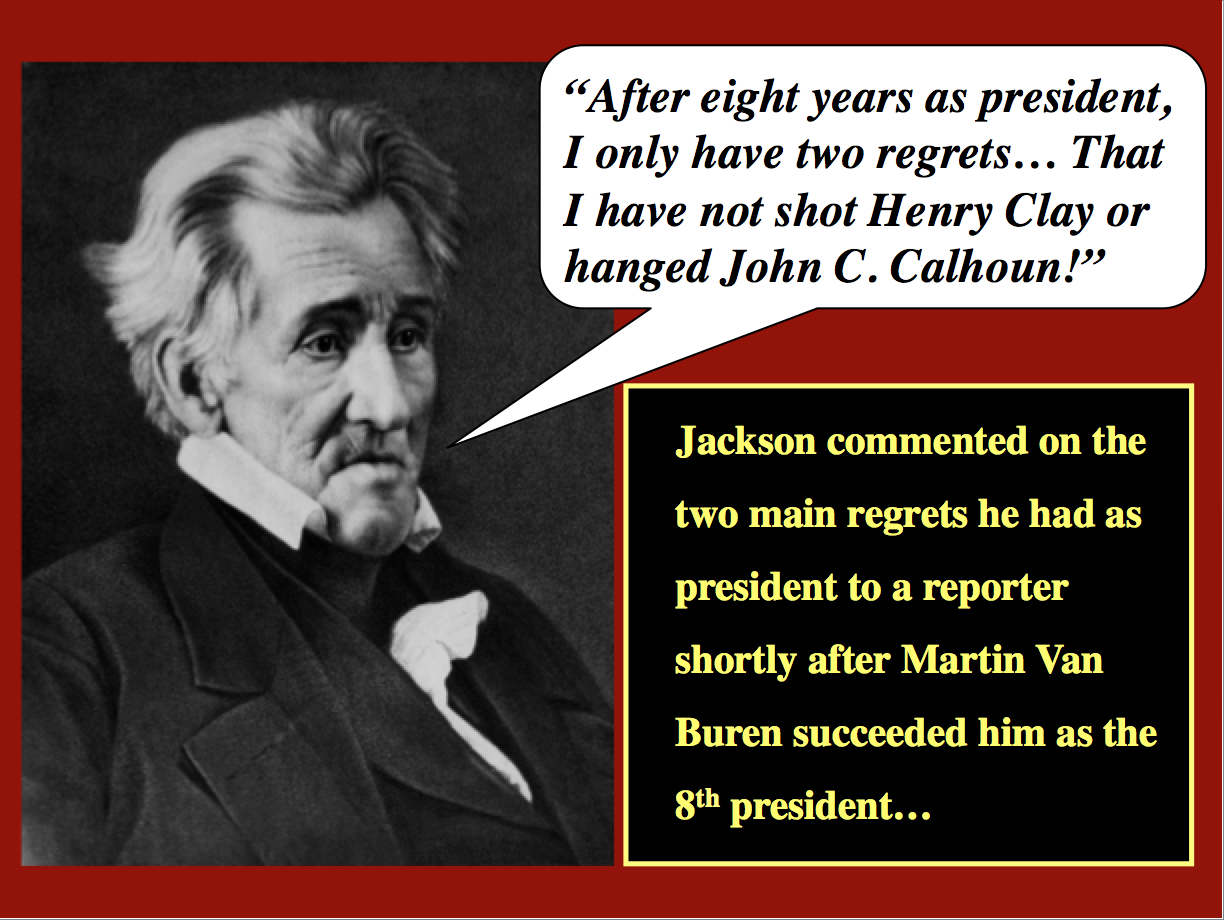biography of president andrew jackson Andrew jackson is most famous for being considered the first common man to become president he also made changes to the way the presidency was run prior to becoming president he was known as a war hero from the war of 1812.