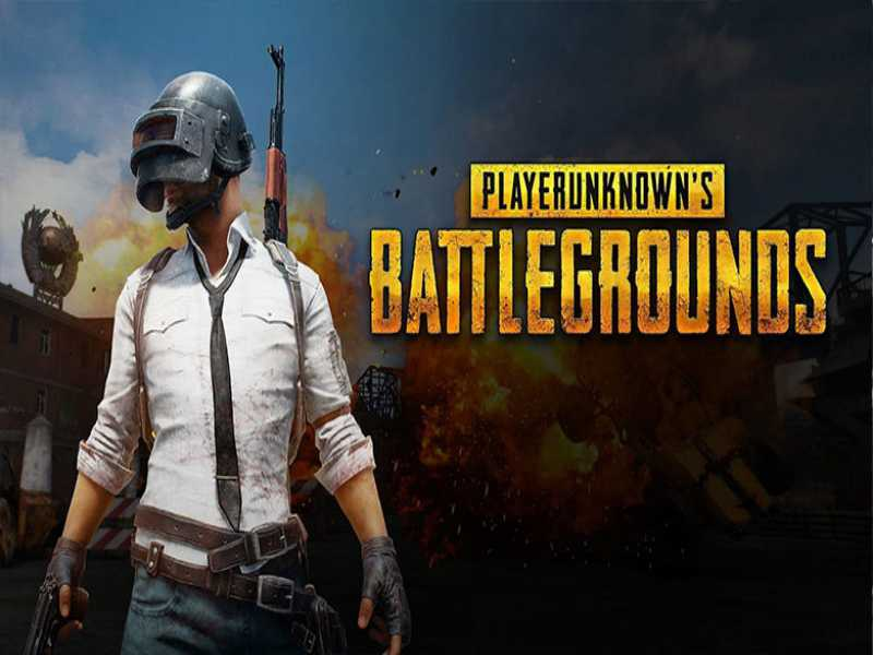Download PlayerUnknown's Battlegrounds Game PC Free on Windows 7,8,10