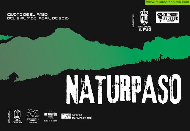 """El lunes 2 de abril, arranca una nueva edición de """"NaturPaso"""" 2018"""