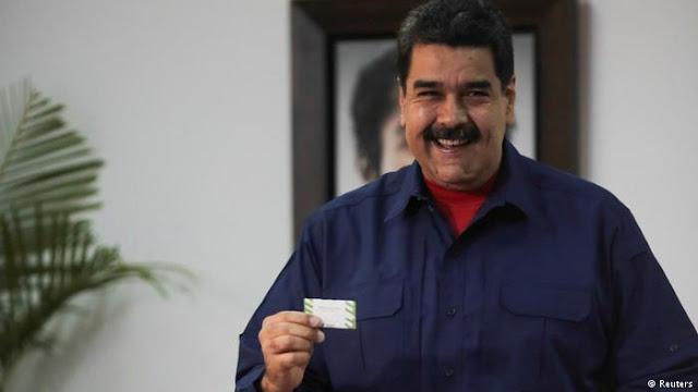 Comicios en Venezuela: oficialismo se arroga 305 alcaldías