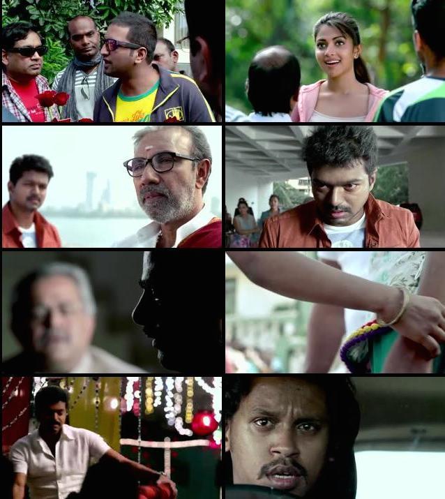 Thalaivaa 2013 Dual Audio Hindi 720p BluRay