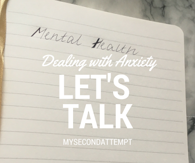 Dealing with Anxiety: Helping It Get Better