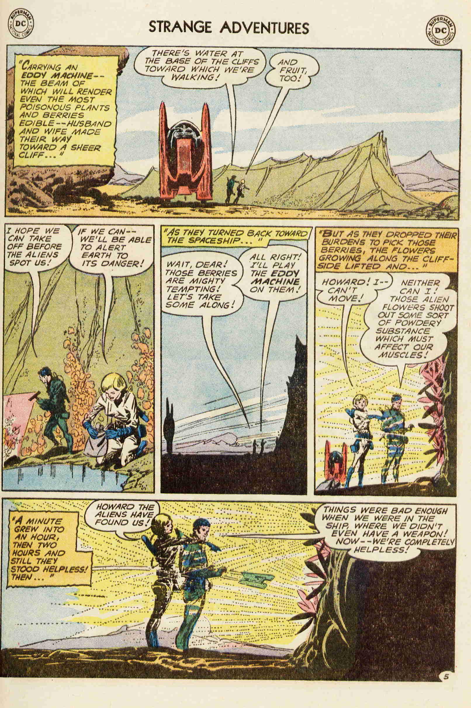 Strange Adventures (1950) issue 142 - Page 29