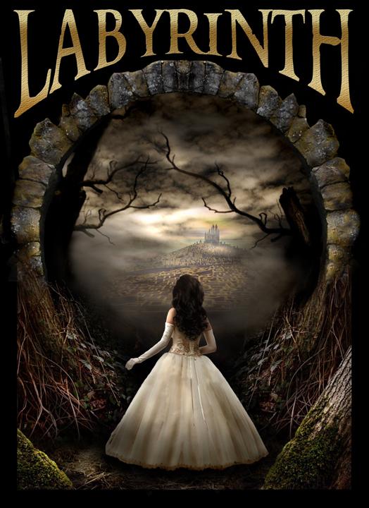 Labyrinth มหัศจรรย์เขาวงกต [HD][พากย์ไทย]