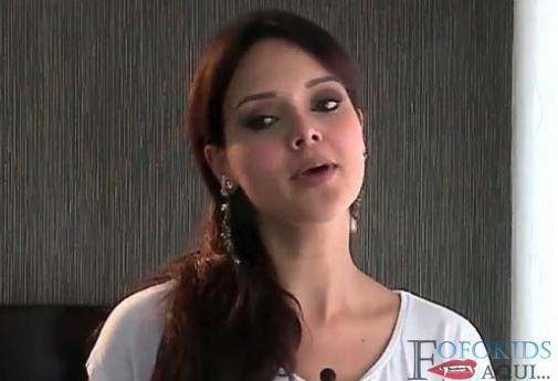 Julia Paes ainda é mais procurada nos sites de busca