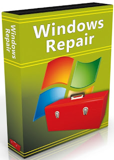 Windows Repair PRO 3.9.5 With Crack Full Version