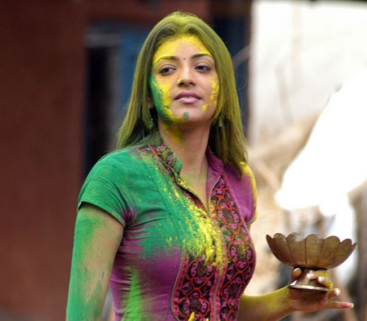 Tollywood Actress Cute Kajal Agarwal In Mr.Perfect