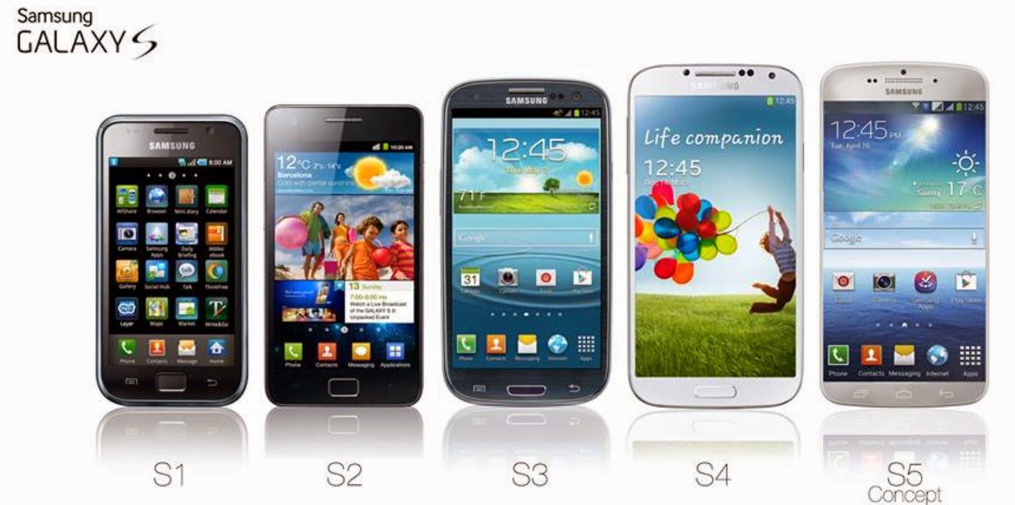 Daftar harga Smartphone Samsung Galaxy S4 Terbaru | Harga ...