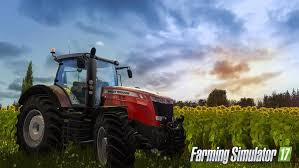 Download Farming Simulator 17 PC Game