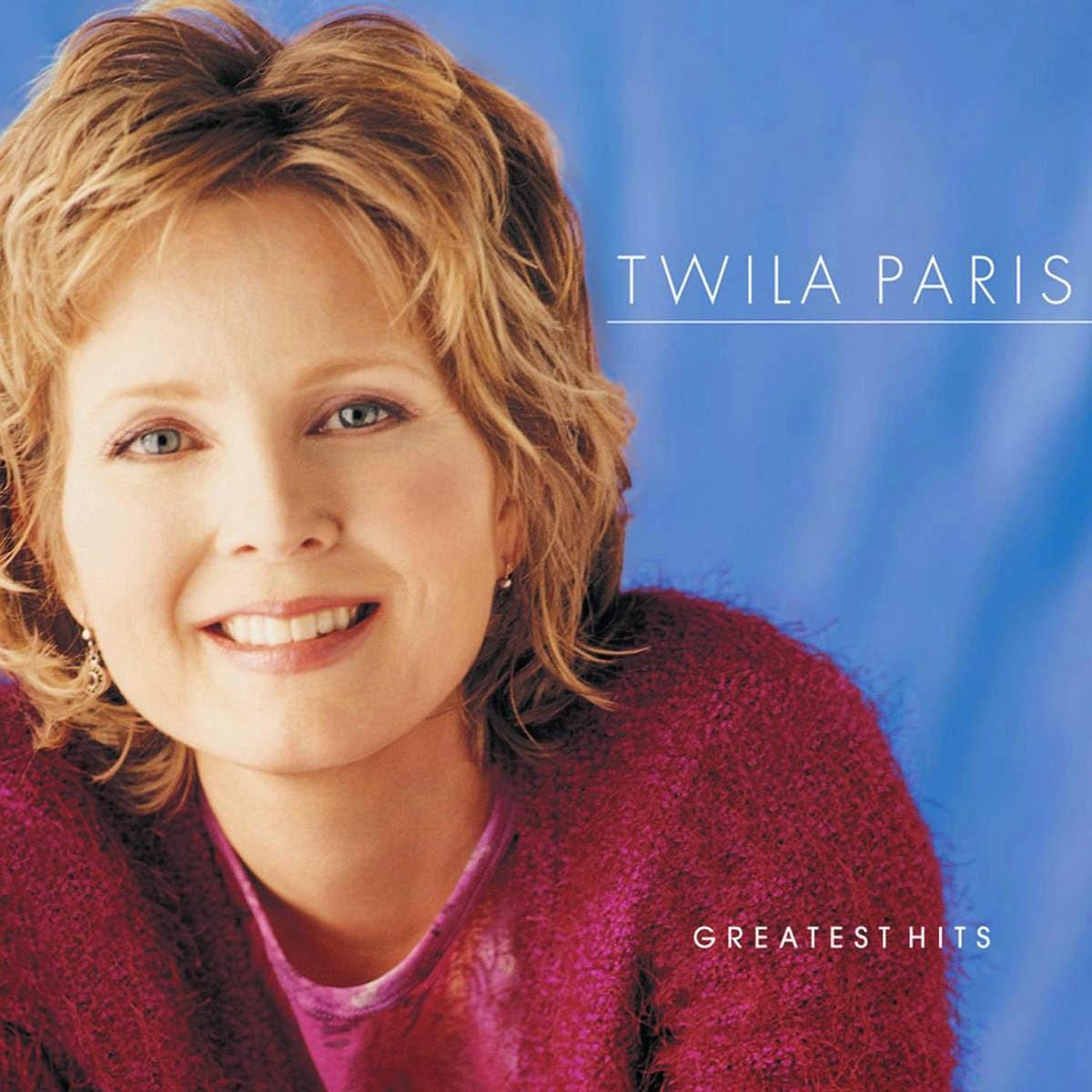 Twila Paris-Greatest Hits-2001-