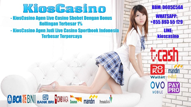 KiosCasino.org