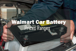 Walmart Battery Car