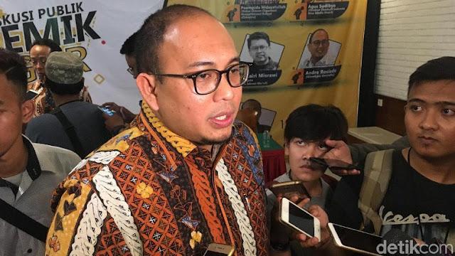 Pidato Kontroversial Novel Bamukmin, Timses Prabowo: Kami Jauhi SARA