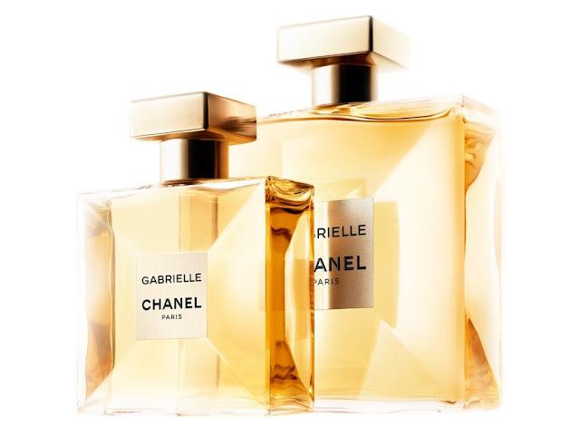 Perfumy Chanel Gabrielle w pojemności 50 i 100 mL
