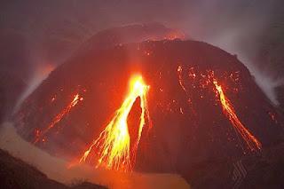 5 Bencana Alam Terdahsyat Sepanjang Sejarah Indonesia